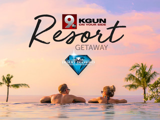 Desert Diamond Casino KGUN9 Resort Getaway