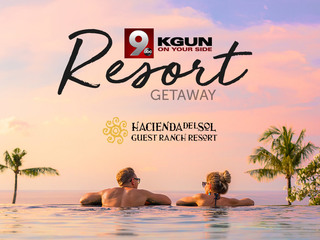 Hacienda Del Sol KGUN9 Resort Getaway