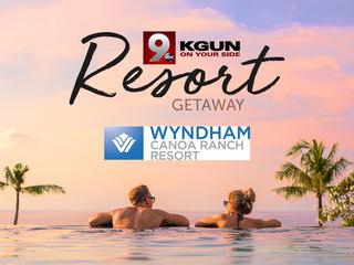 Wyndham Canoa Ranch KGUN9 Resort Getaway