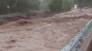 Nogales prepares for monsoon 2018