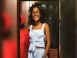 Missing 16-year-old girl found dead