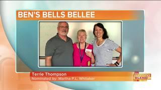 Ben's Bells Bellee: Terrie Thompson