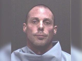 Convicted murderer found dead in jail