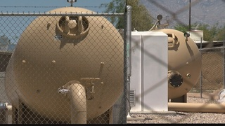 Tucson Water shuts down contaminated wells