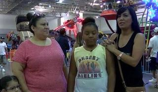 Tucson Kidsfest to provide indoor fun