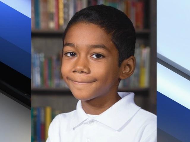 Examiner's report of Buckeye child released