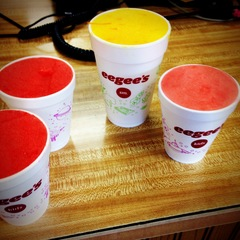 Eegee's sets challenge to release popular flavor