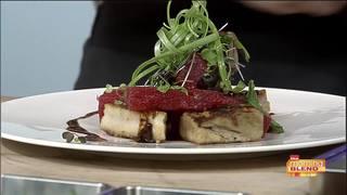 Kimcheed Pork Belly with Chef Ryan Clark