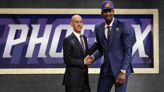 Bright future with Suns for Ayton