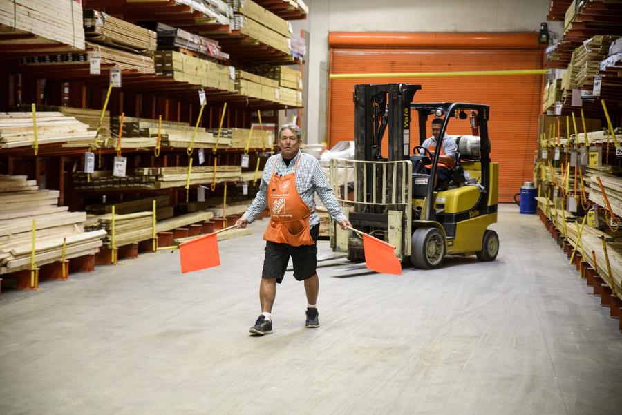 Home Depot On Fair: The Home Depot Hiring Associates Across All Arizona Stores