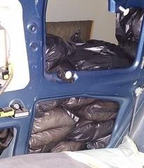 Nogales officers seize $333k in hard drugs
