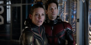 'Ant-Man and the Wasp' buzzes with laughs