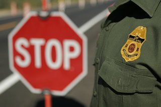 Agents rescue Guatemalan teen from smugglers