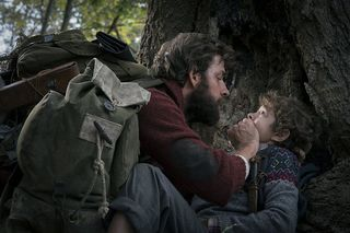 'A Quiet Place' makes noise on home video