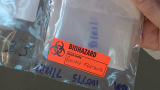 Counterfeit pills growing street drug danger
