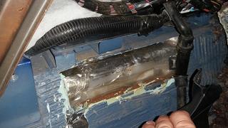 CBP arrests alleged Nogales meth smuggler