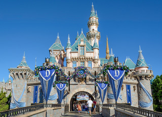 Disneyland celebrates its 63rd Anniversary
