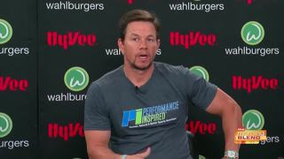 Wahlberg gets into cars and Palin gets into TV