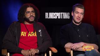 Daveed Diggs and Rafael Casal in