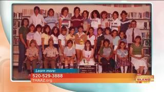 Tucson Hebrew Academy celebrates 45 years