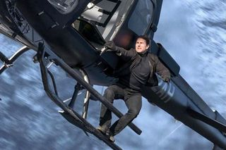 'Mission: Impossible Fallout' (MOVIE REVIEW)