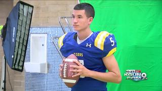 Bourguet poised to lead Marana to a big year