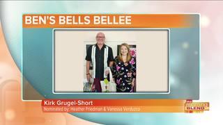Ben's Bells Bellee: Kirk Grugel-Short