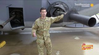 Preview of 'Air Warriors' on Smithsonian Channel