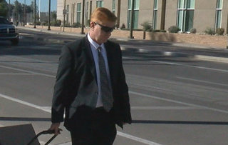 Jury selection begins in border agent trial