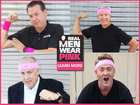 Real Men Wear Pink® in Tucson!