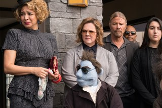 'The Happytime Murders' (MOVIE REVIEW)