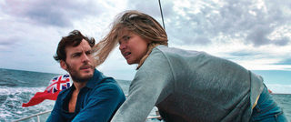 'Adrift' washes ashore on home video