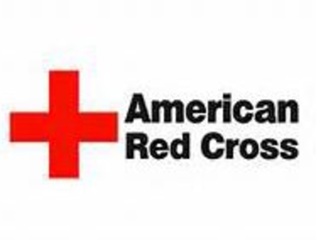 American Red Cross Volunteer Training Event For Disaster