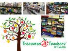 Treasures for Teachers