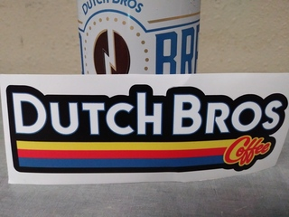 Tucson Dutch Bros. Coffee to open in early Oct.