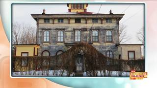PSYCHIC LAWYER: Can you sell a haunted house?