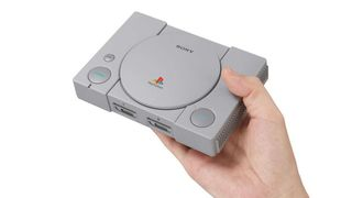 PlayStation Classic's full lineup of games