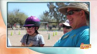 Therapeutic Riding of Tucson seeking volunteers