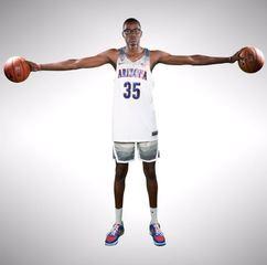 Wildcat Basketball adds Koloko to '19 class
