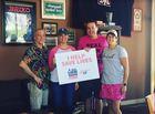 Real Men Wear Pink® in Tucson!