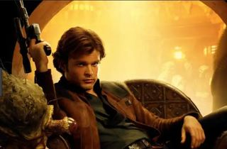 'Solo: A Star Wars Story' soars to home video
