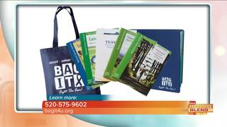 BAG IT celebrating 15 years of cancer advocacy