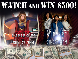 It's a Super Sunday Payday on the CW Tucson!