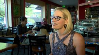 PROFILE: Kyrsten Sinema