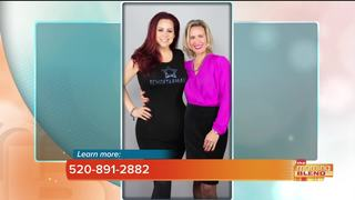 How Ultraslim transforms you - inside and out