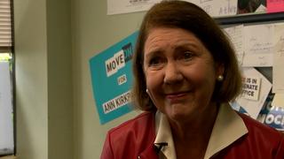 Profile: CD2 candidate Ann Kirkpatrick