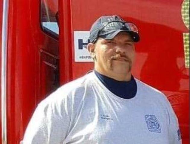 Saint David firefighter dies during training
