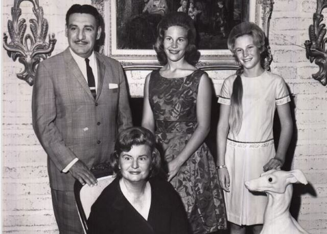 Wife of former Arizona governor dies at age 94