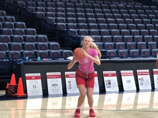Reese looks to help turn around Arizona program