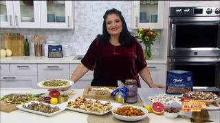 Food Network Chef shares Turkey Day tips